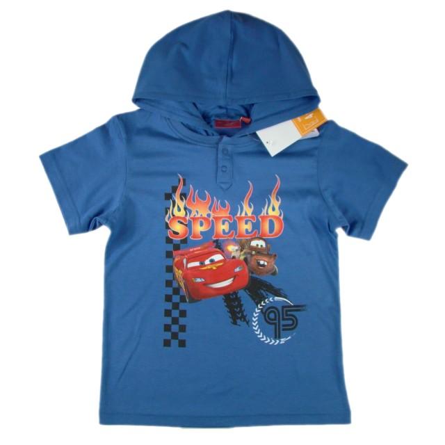 Tricou copii Disney Cars (Masura 128 (7-8 ani))