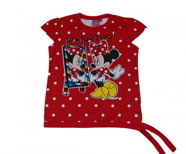 Tricou fete Minnie Mouse (Masura 9298 (23 ani))