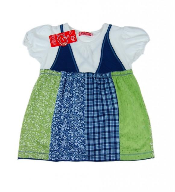 Tricou fete Simina (Masura 128 (7-8 ani))