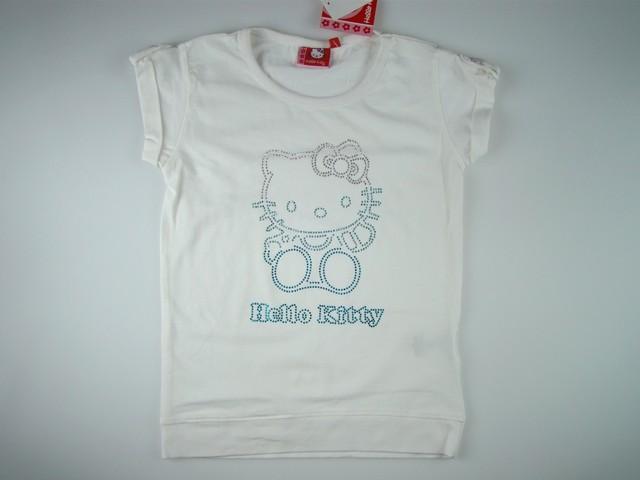 Tricou fetite Hello Kitty (Masura 152 (11-12 ani))