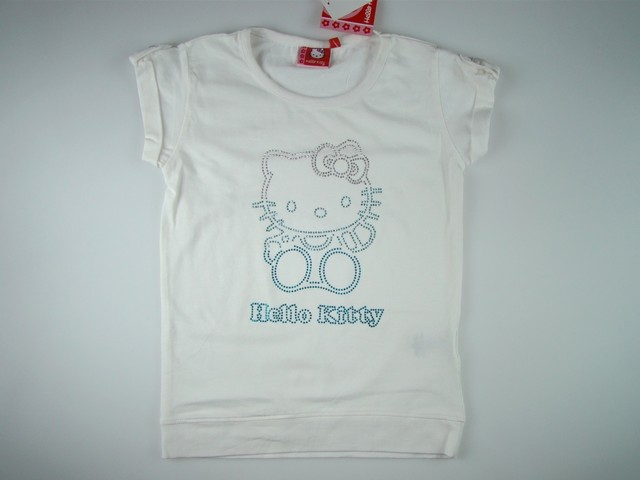 Tricou fetite Hello Kitty (Masura 164 (13-14 ani))