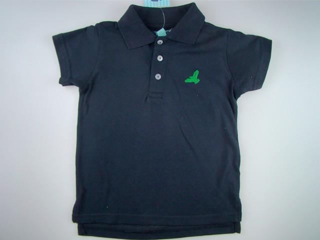 Tricou polo copii Eagle (Masura 98104 (3-4 ani))