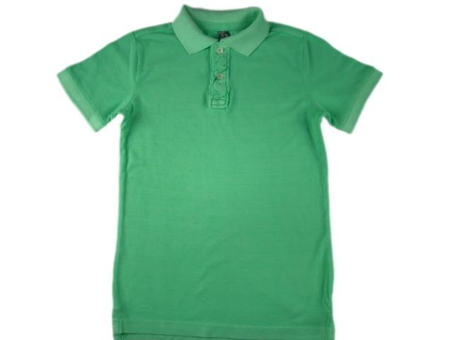 Tricou polo copii ZARA (Masura 116 (5-6 ani))