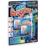 Set Reincarcare Aqua Dragons World Alive W4004