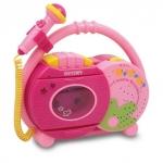 Casetofon cu microfon SC8571 Bontempi