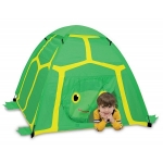 Cort de joaca Tootle Turtle Melissa and Doug