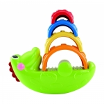 Crocodilul Piramid Fisher-Price