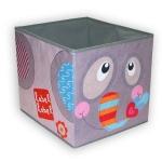 Cutie Depozitare Jucarii Label Label Elefant
