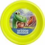 Farfurie adanca plastic Bunul Dinozaur Lulabi 8005902