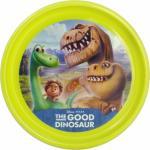Farfurie plastic Bunul Dinozaur Lulabi 8005901