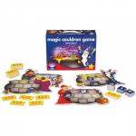 Joc educativ - Cazanul Magic (035)