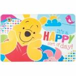 Napron Winnie the Pooh Lulabi 8523600-1