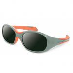 Ochelari protectie solara Reverso Alpina 2-4 ani Grey Orange