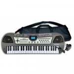 Orga digitala DJ - sintetizator