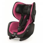 Scaun Auto pentru Copii fara Isofix Optia Pink