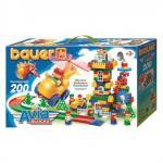 Set de construit Bauer Avia, 200 piese