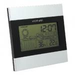 Termohigrometru (ceas,alarma,calendar,lumina,animatie)