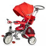 Tricicleta copii Coccolle Modi 6 in 1 Red