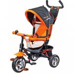 Tricicleta pentru copii Toyz Timmy Orange