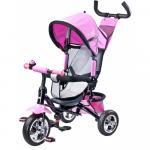Tricicleta pentru copii Toyz Timmy Pink