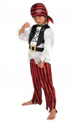 Costum baieti Pirat marime L 9902H