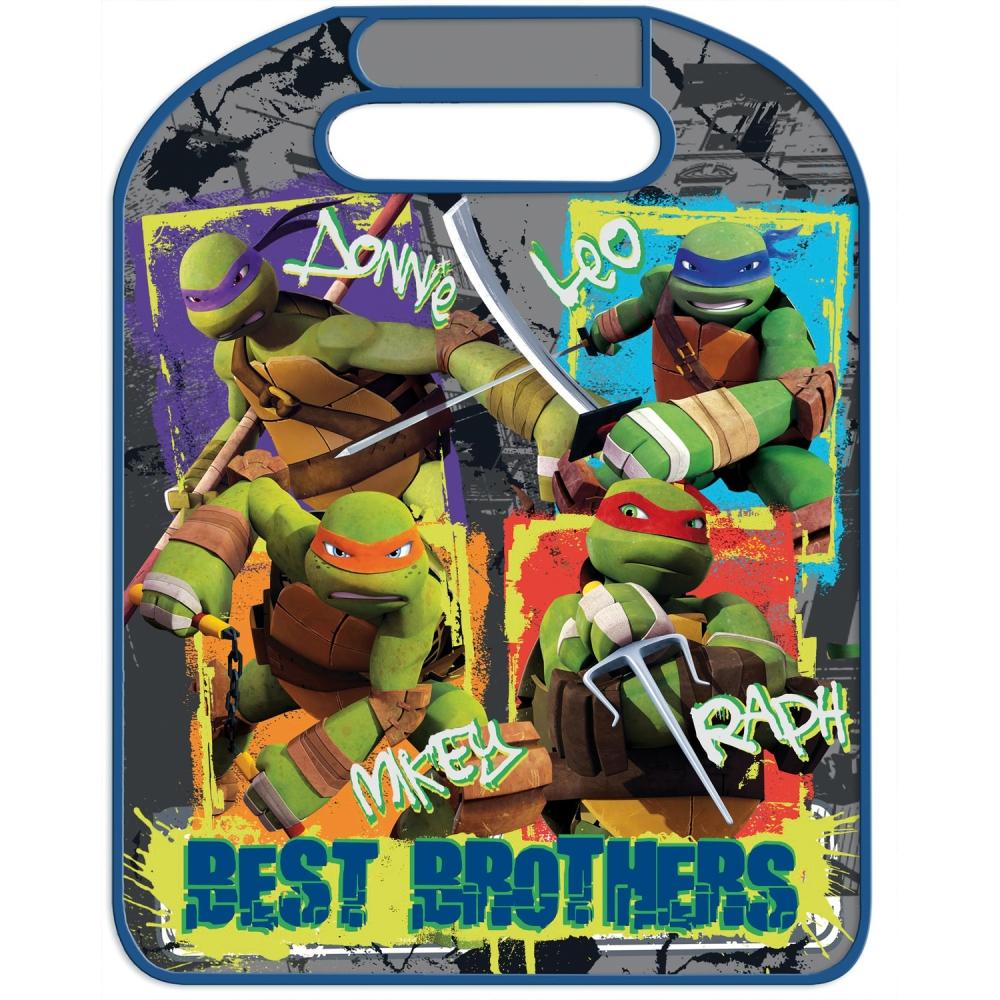 Aparatoare pentru scaun Ninja Turtles Eurasia 80116