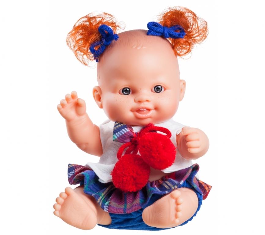 Bebelus parfumat Betty - Paola Reina