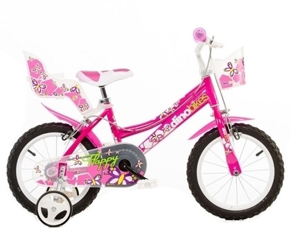 Bicicleta 146 RN - Dino Bikes Roz