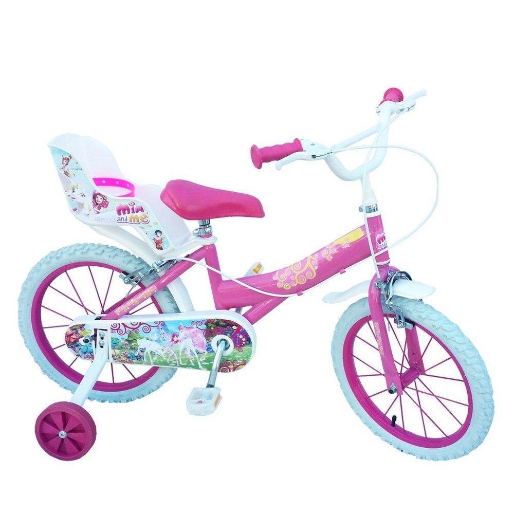 Bicicleta 16 Mia Me