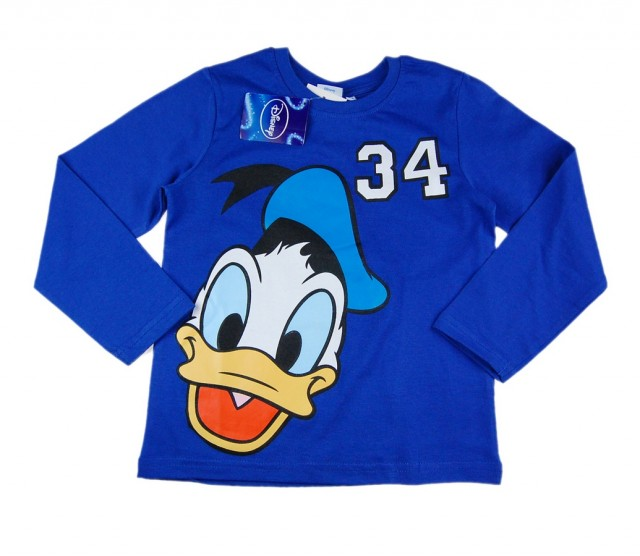 Bluza copii Disney Donald (Masura 104 (3-4 ani))