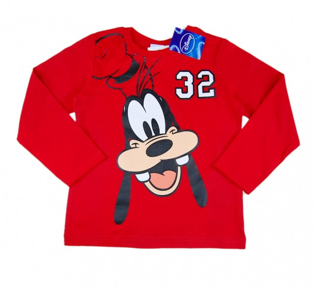 Bluza copii Disney Goofy (Masura 104 (3-4 ani))
