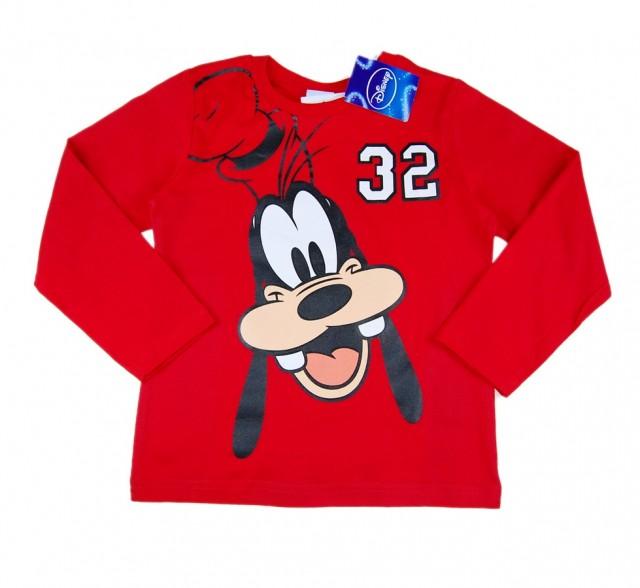 Bluza copii Disney Goofy (Masura 128 (7-8 ani))
