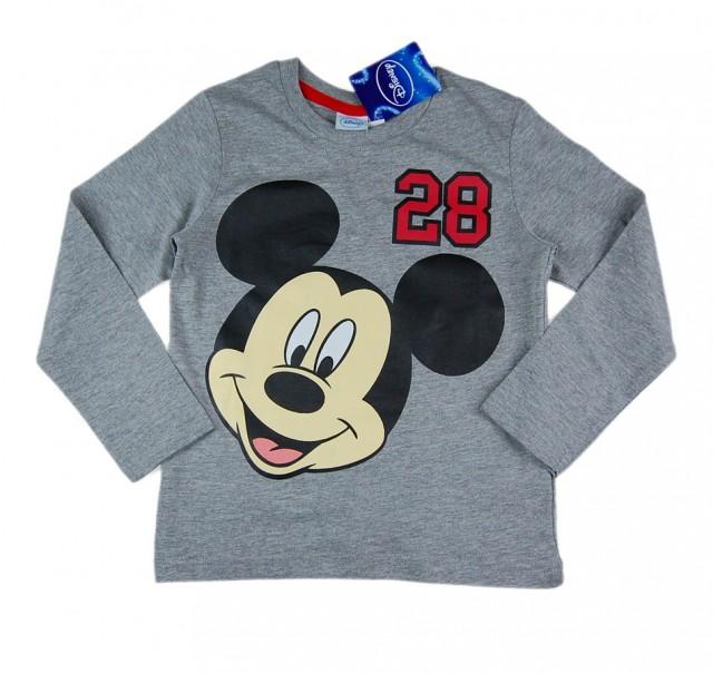 Bluza copii Disney Mickey (Masura 128 (7-8 ani))