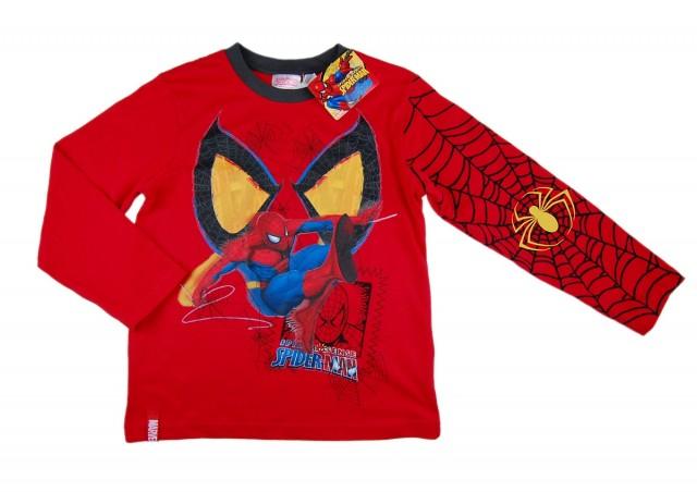 Bluza copii Spiderman (Masura 140 (9-10 ani))