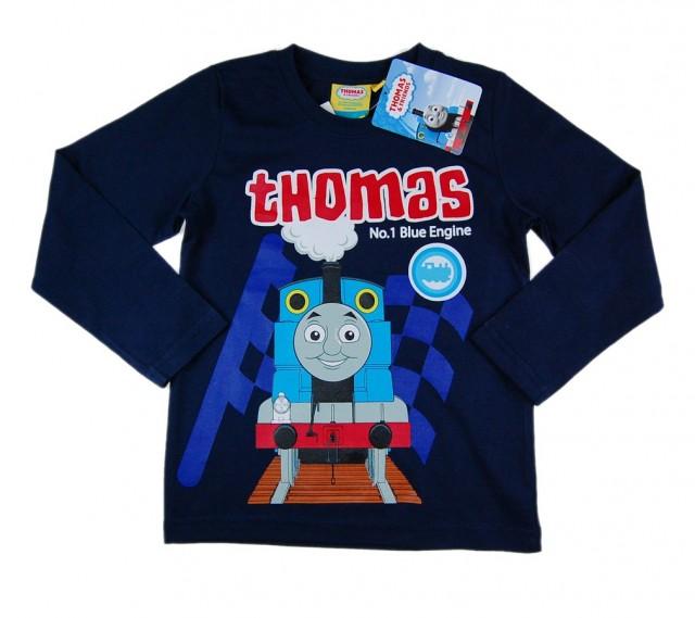 Bluza copii Thomas Engine (Masura 110 (4-5 ani))