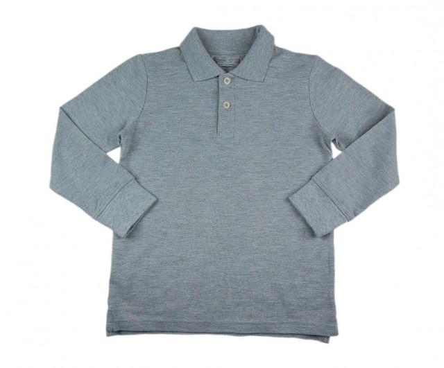 Bluza cu guler polo Zara (Masura 110 (4-5 ani))