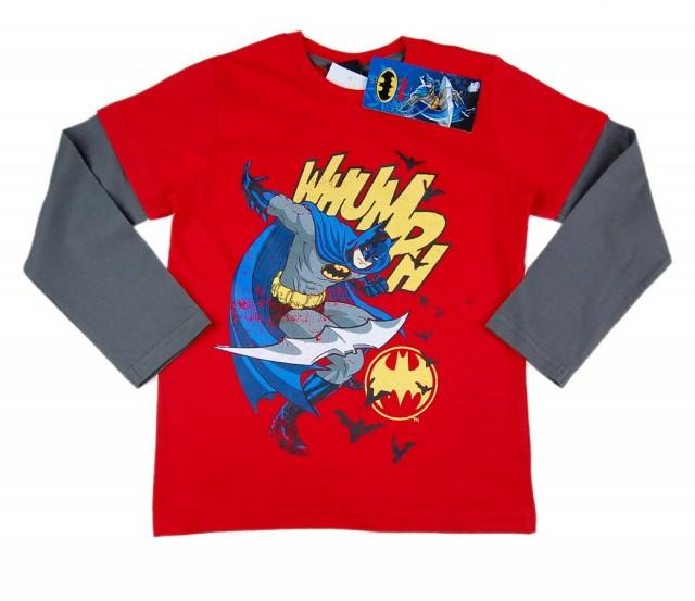 Bluza originala Marvel Batman (Masura 110 (4-5 ani))