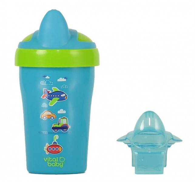 Cana Toddler Trainer 12 luni+ bleu