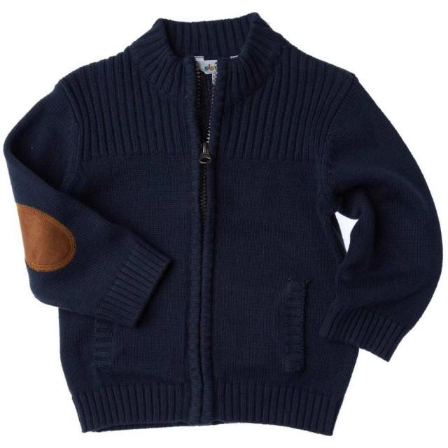 Cardigan pentru baieti Kiabi (Masura 98 (2-3 ani))