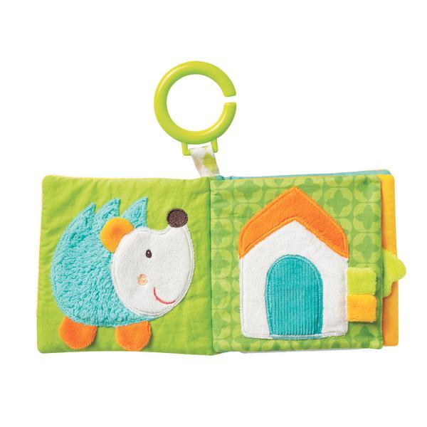 Carte - Padure - Brevi Soft Toys