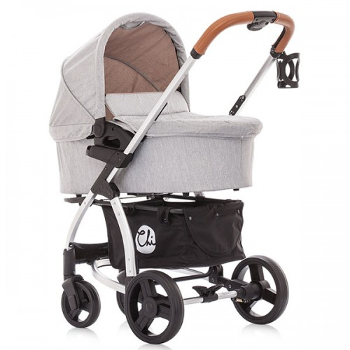 Carucior Chipolino Avenue 2 in 1 mocca 2016