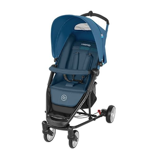 Carucior sport Baby Design Enjoy Blue 2016