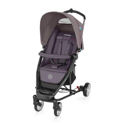 Carucior sport Baby Design Enjoy Grey-Purple 2016