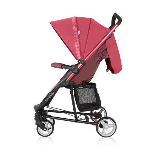 Carucior sport Baby Design Enjoy Pink 2016