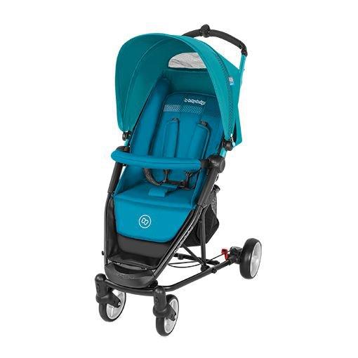 Carucior sport Baby Design Enjoy Turquoise 2016