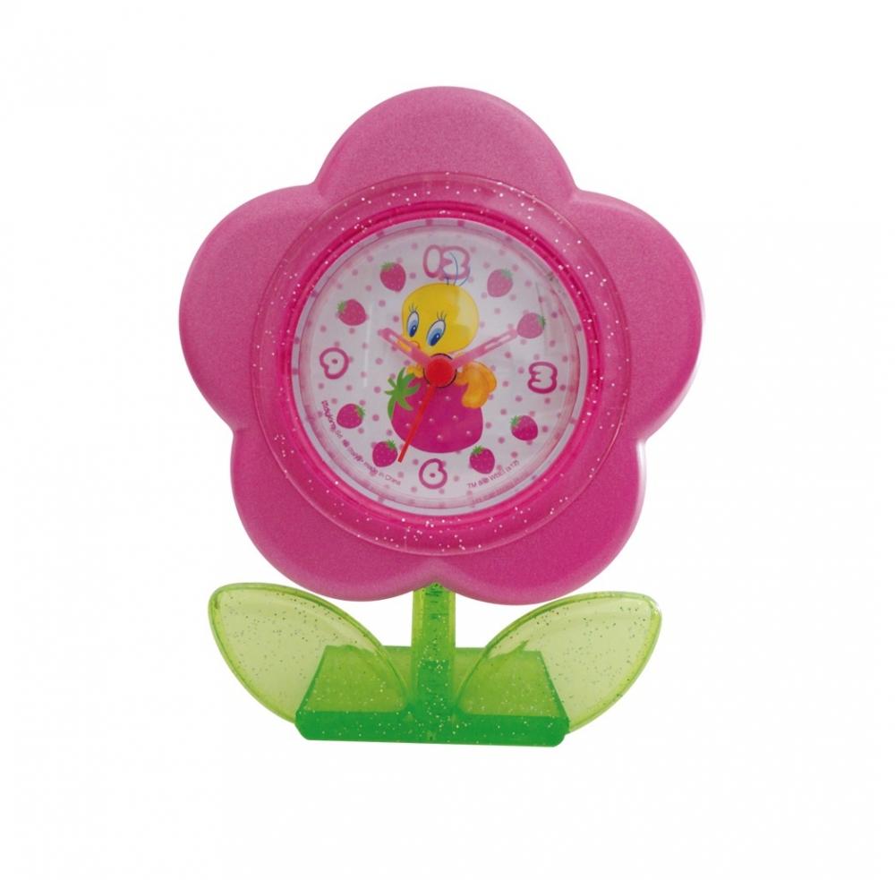 Ceas cu alarma Floare Tweety imagine