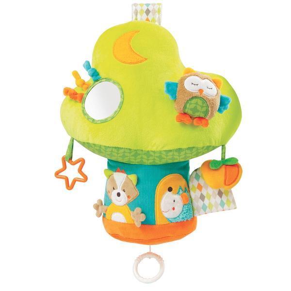 Centru Activitati Padure - Brevi Soft Toys