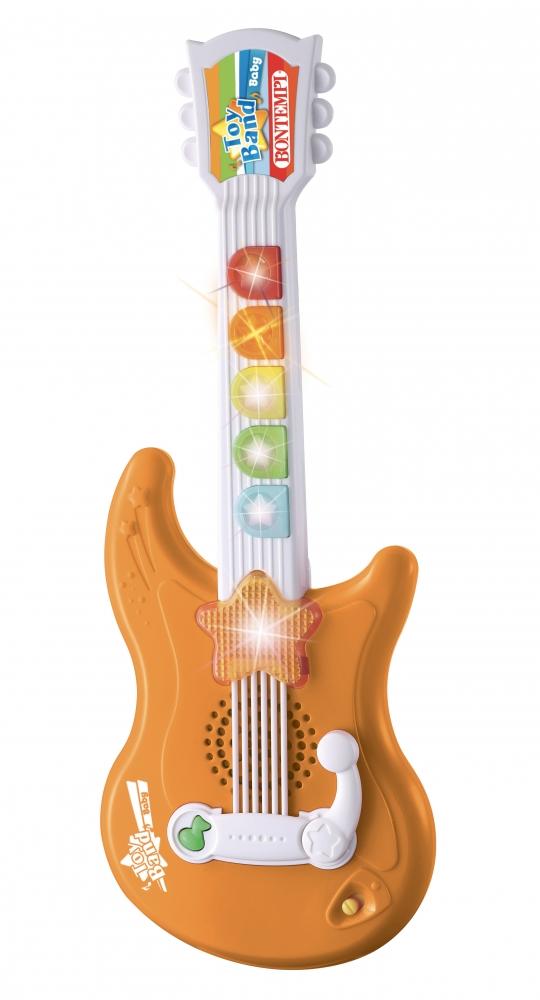 Chitara electronica BABY