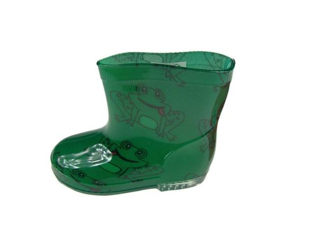 Cizme ploaie Broscuta (Masura 22)