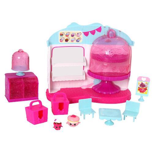 Cofetaria Cupcake Shopkins